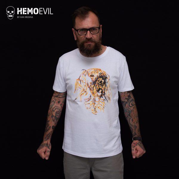 "Camiseta Modelo ""Perdidos"""