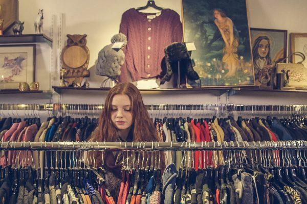 La importancia de elegir a la hora de comprar