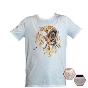 Camiseta de comercio justo PERDIDOS
